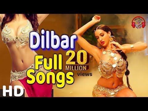 dilbar dilbar new full hd video song free download