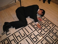 """Real Escape Games, held all over Asia, challenge players to solve puzzles and decipher hidden messages/codes in 60 minutes to make their """"escape""""."""
