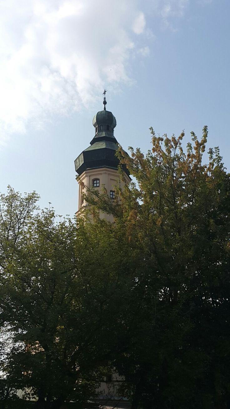Kolegiata w Jarosławiu