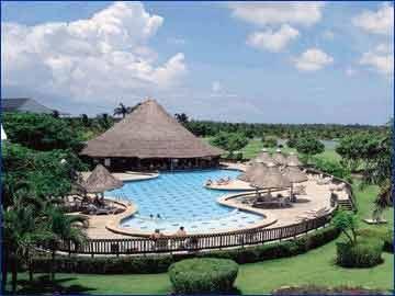 Barcelo Bavaro Casino, Punta Cana....yep 8 more days!!!