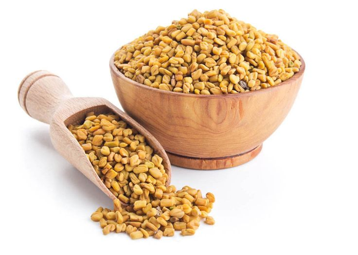There are lots of foods and Spices are available from nature to keep you fit and perfect but you are not much aware about all these. I am going to give you some details of super spices which creates amazing effects to your body. 1. Fenugreek Fenugreek(Methi) is an annual herb with light green leaves ...