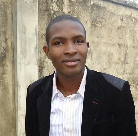 Welcoming YPARD Nigeria representative - Olawale Ojo | YPARD | Young Professionals for Agricultural Development
