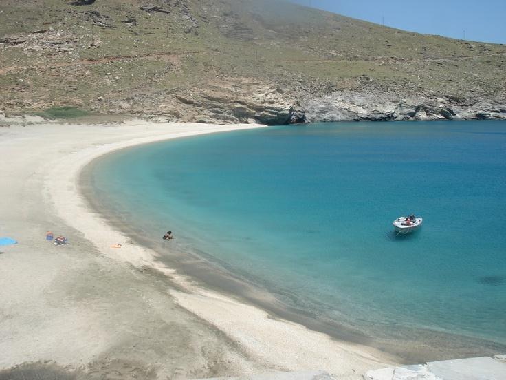 Andros Greece