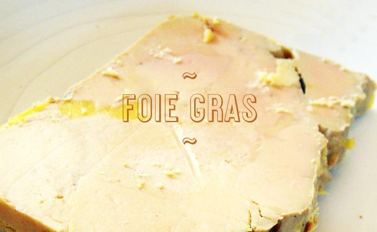 Famous French Foie Gras
