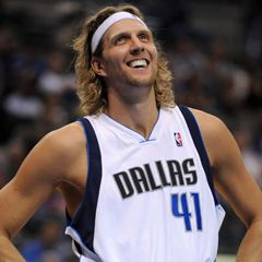 Love me some Dirk!!