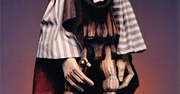 Antonín Müller loutk - Antonín Müller loutky --- #Theaterkompass #Theater #Theatre #Puppen #Marionette #Handpuppen #Stockpuppen #Puppenspieler #Puppenspiel