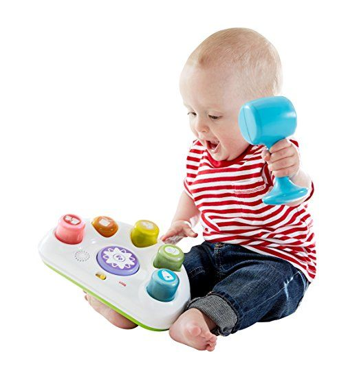 Fisher-Price - Jouet Musical - Mon Atelier Musical