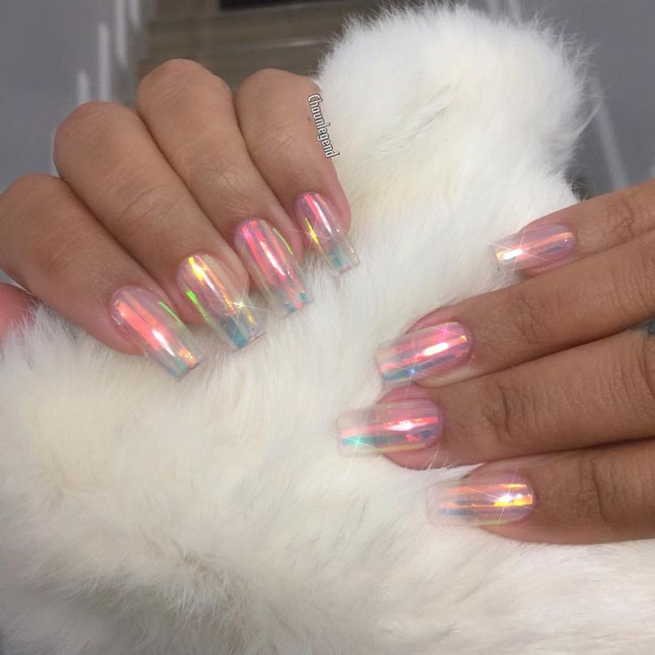 If Cinderella Matched Her Shoes to Her Nails, It Would Look Like This