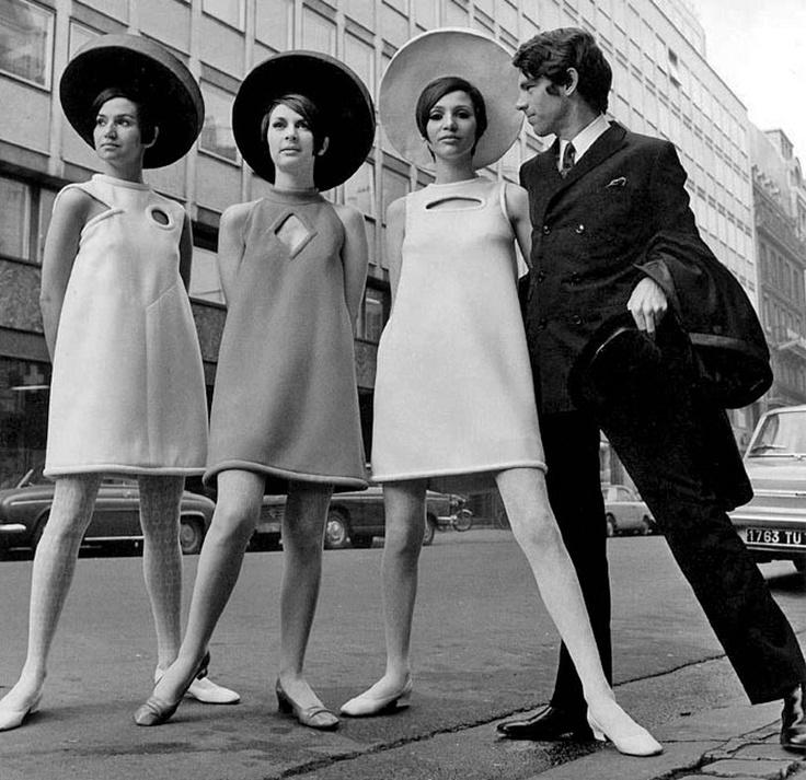 by Pierre Cardin, 1968