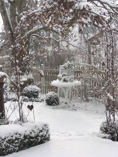 245 Best Ideas About Garden Winter On Pinterest