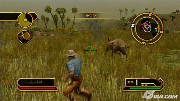 Cabelas African Safari | South Africa | Around the World in 80 Games | Video Gaming World Tour