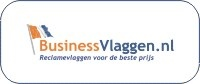 BusinessVlaggen.nl voor goede en super goedkope vlaggen, banieren, spandoeken, beachvlaggen en vlaggenmasten