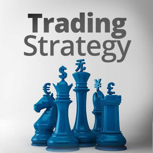 trading forex, strategi forex
