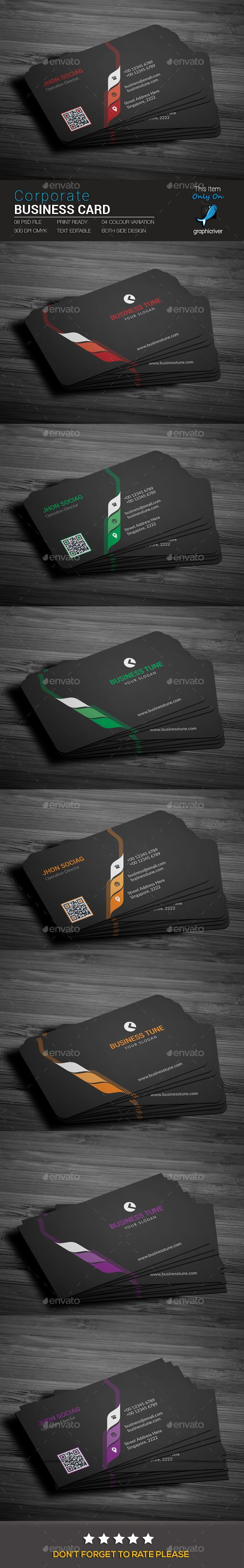1109 best business card images on pinterest business cards corporate business card magicingreecefo Choice Image