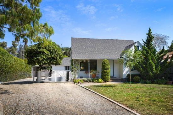 476 Paseo Del Descanso, Santa Barbara, CA 93105 | Zillow