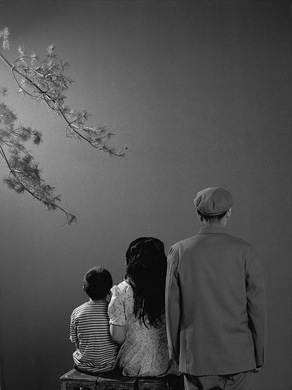 WANG Ningde - artist, news & exhibitions - photography-now.com
