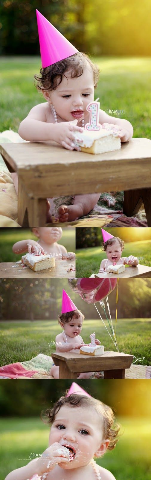 Family Photography, First Birthday Session, Cake smash session, baby 1st cake,