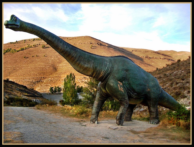 Dinosaurios en La Rioja: Enciso (La Rioja)