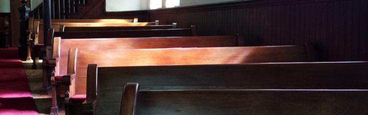101 Outreach Ideas for Small Churches