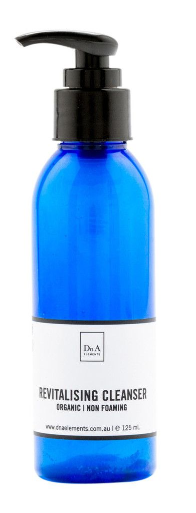 DnA Elements - Revitalising Cleanser