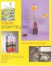 """Il """"Visual storytelling"""" utilizza graphic design, infografiche, illustrazione e fotografia per convogliare informazioni nei modi più eleganti, divertenti ed esaustivi. Una nuova generazione di designer contemporanei, illustratori, giornalisti e graphic editors stanno espandendo la portata creativa delle tecniche di narrazione visiva affrontando nuove sfide come l'estrapolazione di importanti notizie, nuovi risultati e storie rilevanti da un flusso continuo di informazioni e di dati."""