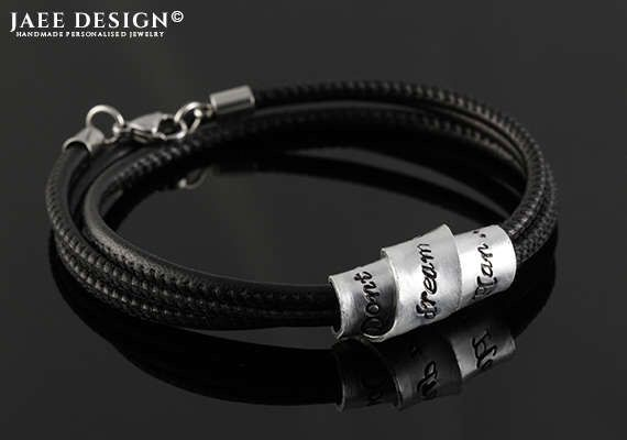 Custom Coordinates bracelet - Men bracelet - Coordinate leather bracelet - Gift For men - Latitude longitude bracelet - Custom Engraved gift by Jaeedesign on Etsy https://www.etsy.com/listing/508642392/custom-coordinates-bracelet-men-bracelet