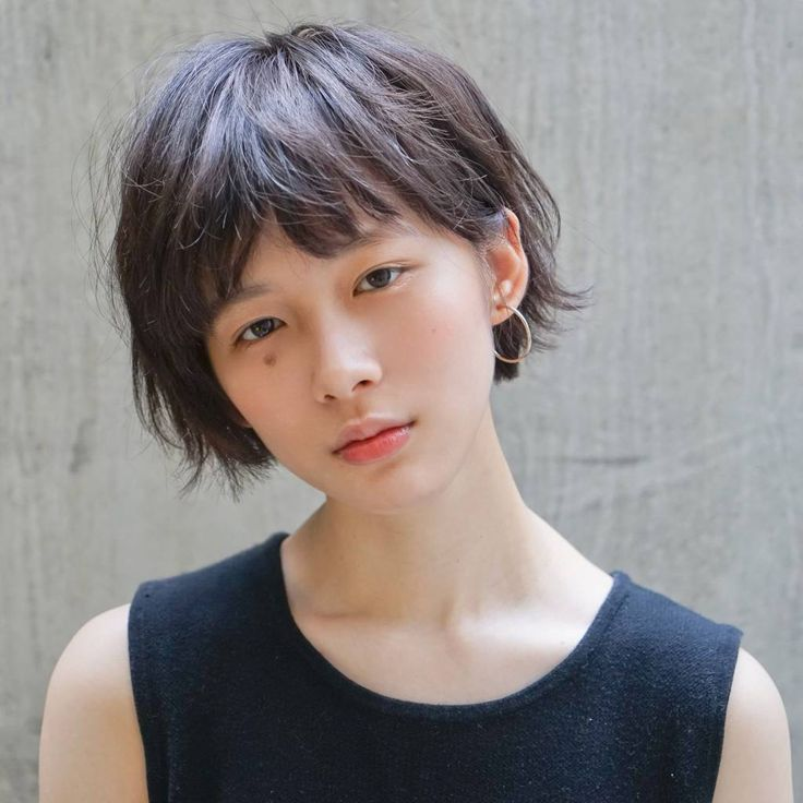 スタイリスト:高橋 彩美のヘアスタイル「STYLE No.26823」。スタイリスト:高橋 彩美が手がけたヘアスタイル・髪型を掲載しています。