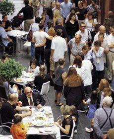 The Leichhardt Forum, Sydney