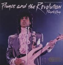 """Happy Birthday Prince ""Roger"" Nelson""  Honey I Know, I Know, I Know times are changin. It's time we all reach out for something new, and that means you too. You say you want a leader, but you just can't seem to make up your mind. So I think you better close it, and let me guide you... Through The Purple Rain.  ""The Cupkins Human Network"""