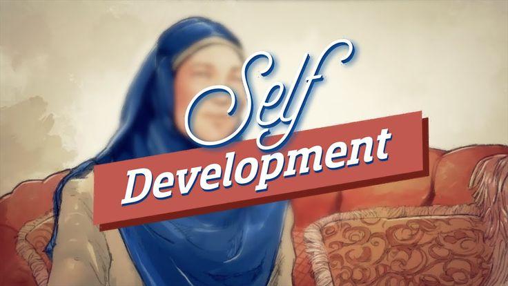 Marriage Makeover (1/5) - Self Development - Haleh Banani - Quran Weekly
