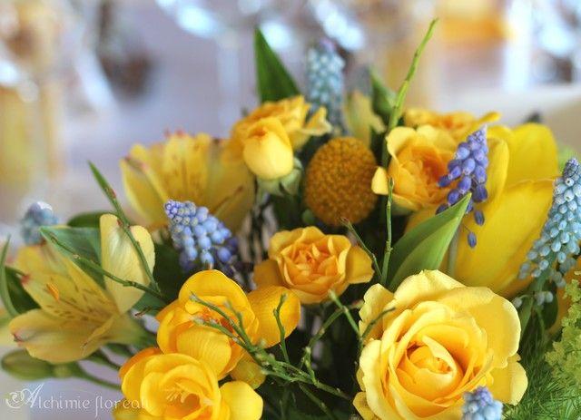 Matrimonio in giallo per il real wedding di Chiara ed Ermanno. Bello, solare, curato in ogni dettaglio con un tocco speciale della sposa.