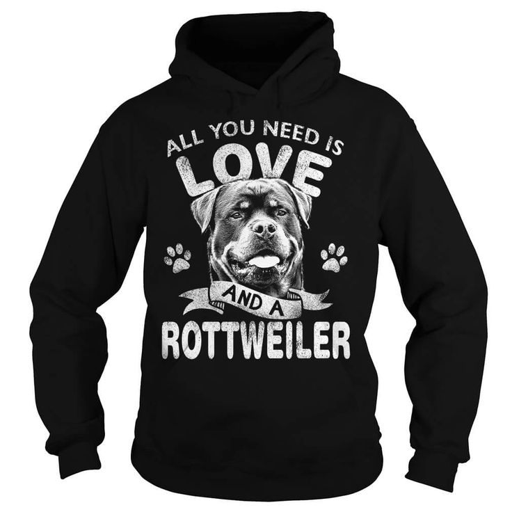 Rottweiler Tshirts  – Not sold in store Only available in limited time
