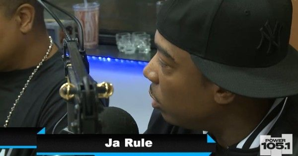 Video: Ja Rule & Irv Gotti Talks 50 Cent Stealing His Style on The Breakfast Club  @irvgotti187 @breakfastclubam @Ruleyork- http://getmybuzzup.com/wp-content/uploads/2013/09/jarule-600x314.jpg- http://getmybuzzup.com/video-ja-rule-irv-gotti-talks-50-cent-stealing-his-style-on-the-breakfast-club-irvgotti187-breakfastclubam-ruleyork/-  Ja Rule & Irv Gotti Talks 50 Cent Stealing His Style on The Breakfast Club Recently released rapper Ja Rule & Irv Gotti stops by The Bre