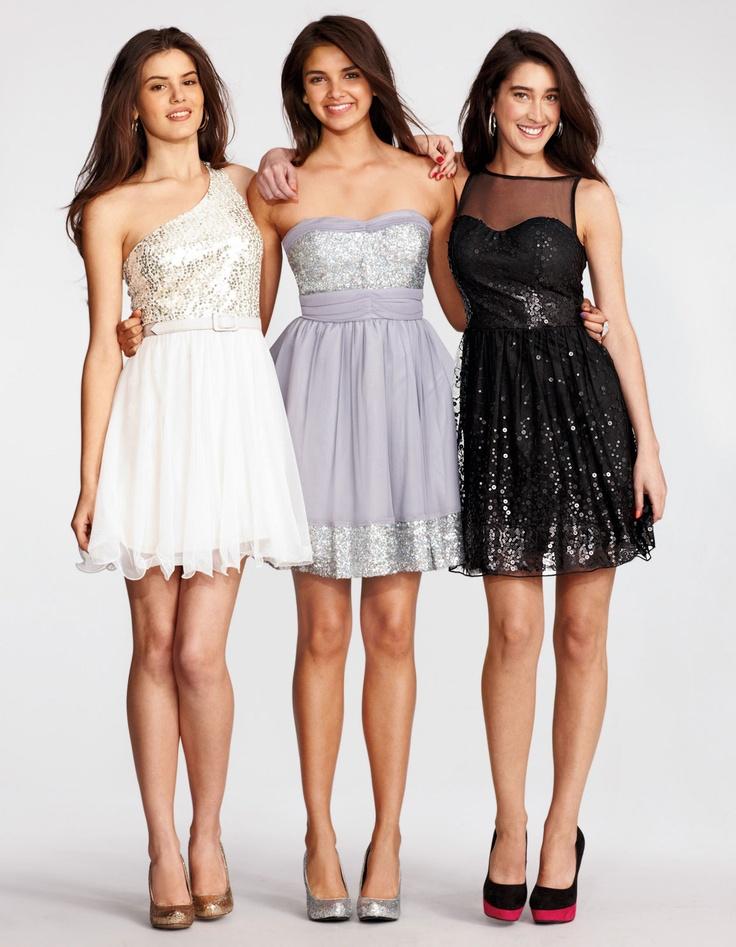 121 best Dresses images on Pinterest | Party wear dresses, Short ...
