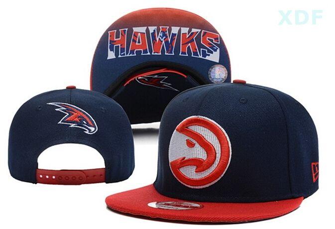 NBA Atlanta Hawks Snapbacks Hat
