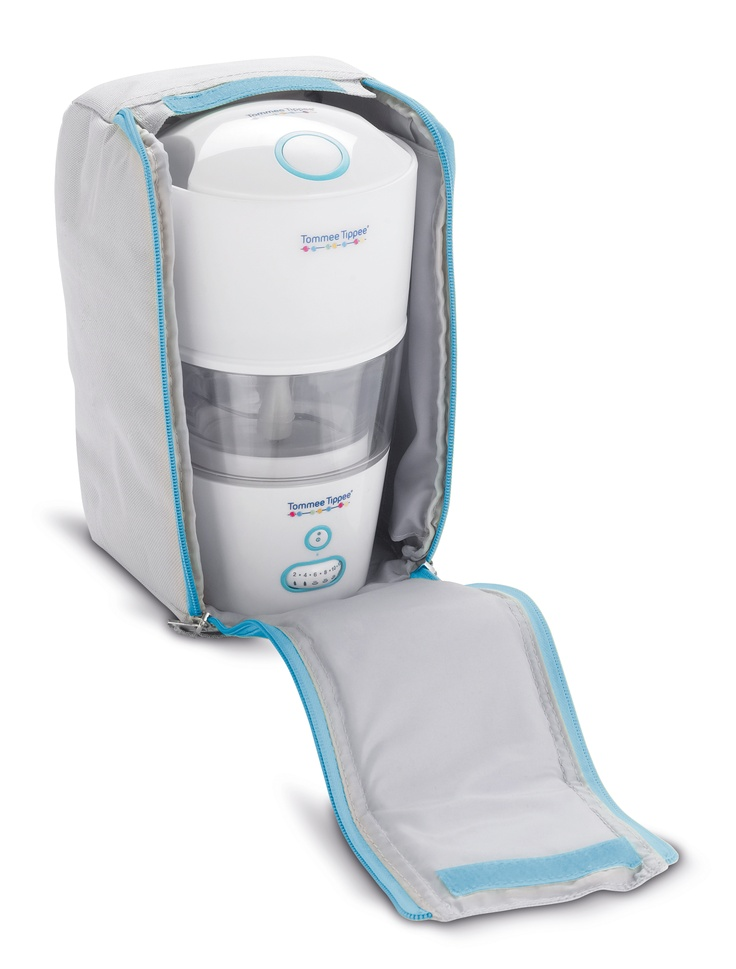 Tommee Tippee 174 All In One Food Processor Tommeetippeeau