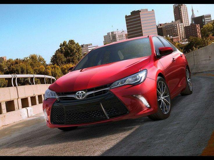 Toyota Camry 2015 - تويوتا كامري