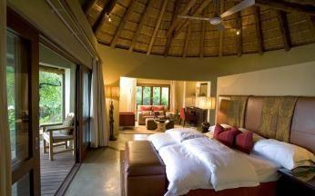 Exeter River Lodge Sydafrika