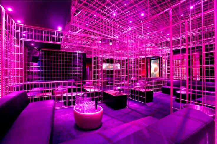 Mansion Nightclub In Melia Hotel Port Rashid Bur Dubai