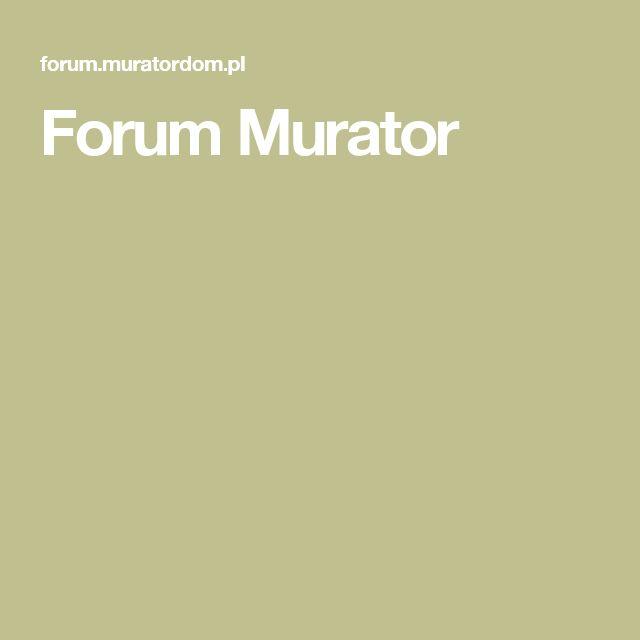 Forum Murator
