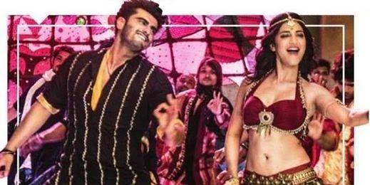 CELEBRITIES: Shruti Haasan's 'Bablu' saves her life  : Tevar