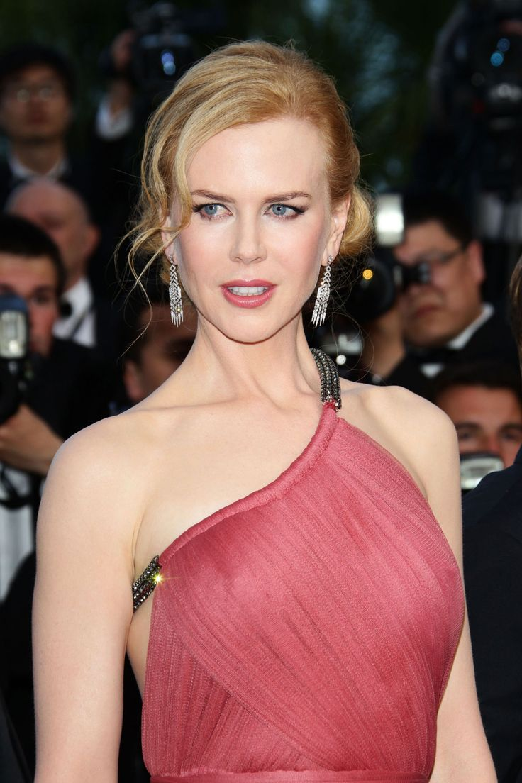 Nicole Kidman at The Paperboy Premiere at 65th Cannes Film