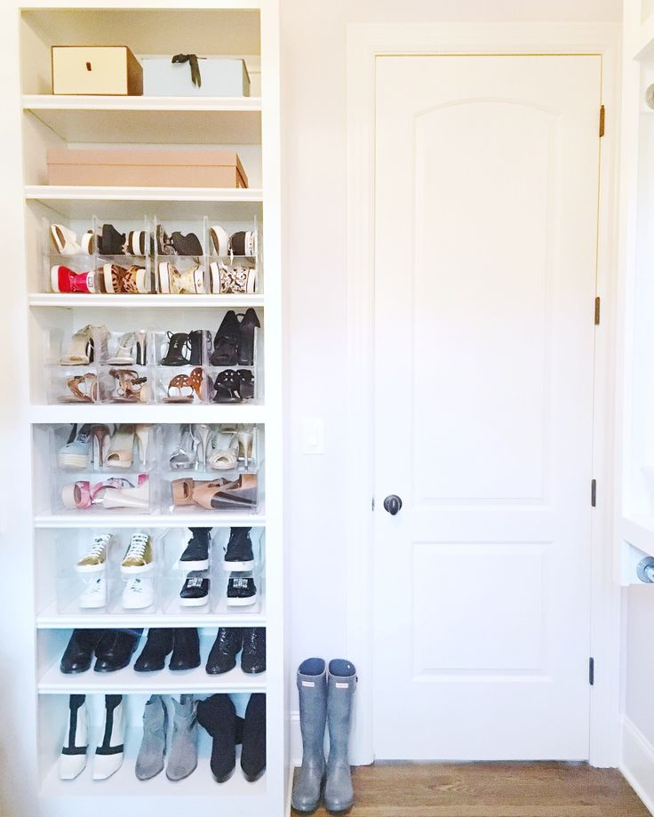 10 Must Haves for an Organized Home