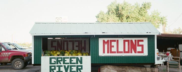 Melon Days Festival: Green River, Utah