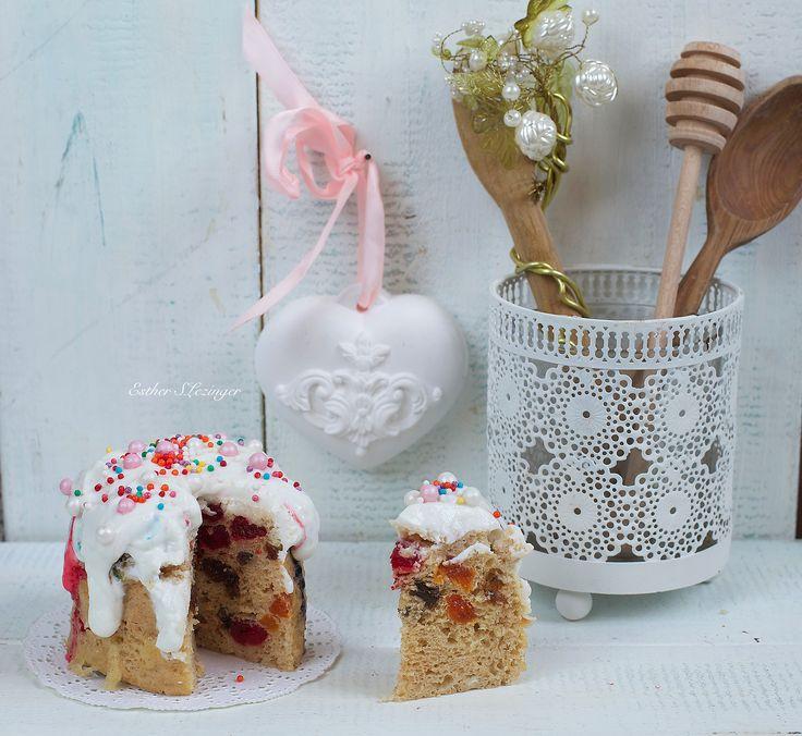 Диетический кекс за 5 минут   Рецепты правильного питания - Эстер Слезингер