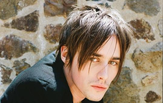 Reeve Carney Q&A: Star of Broadway's Spiderman play - Independent.ie