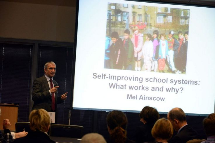 Our Education Editor on the development of a radical new school improvement plan