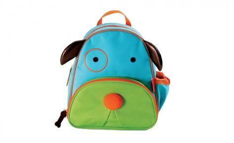 Dog Zoo Little Kids Backpack by Skip Hop