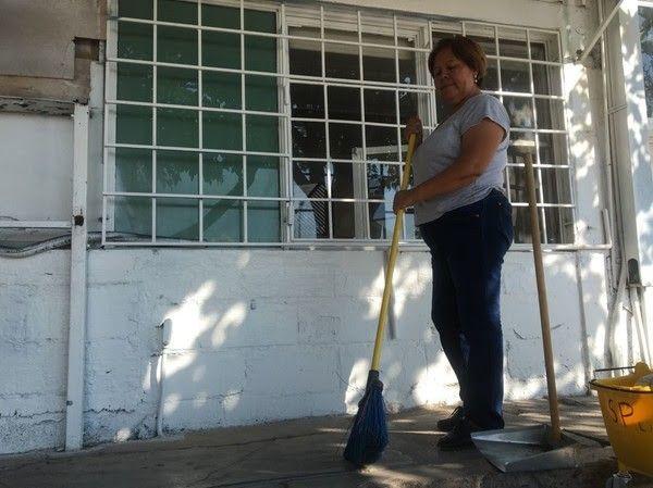 """<p>- Necesaria la participación ciudadana para lograr """"Juntos, una ciudad más limpia""""</p>  <p>Chihuahua, Chih.-"""
