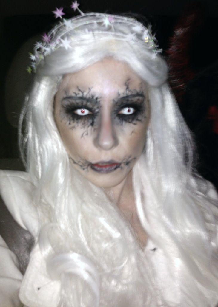16 best Blend Halloween Make-up images on Pinterest | Halloween ...